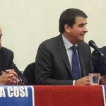 Elezioni: incontro politico di Noi con l'Italia-Udc a Lamezia