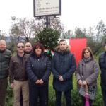 """Foibe: CasaPoun Lamezia, """"una tragedia da non dimenticare"""""""