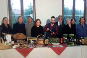 Tv: su La7 le eccellenze dell'olio d'oliva Colline di Cosenza