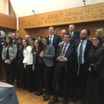 Lamezia: giuramento solenne per tredici nuovi avvocati