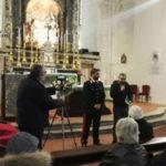 Tropea: truffe e raggiri verso gli anziani, i consigli dei Carabinieri
