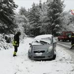 Maltempo: numerosi interventi Vigili del fuoco nel Catanzarese