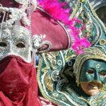 Lamezia: maschere per educare alla diversità