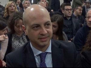 Cisl: Mingrone nuovo segretario Catanzaro-Crotone-Vibo Valentia