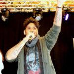Musica: Fabrizio Moro ha incontrato i fan a Maida