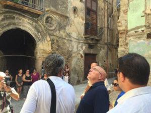 Centro storico di Cosenza, domani conferenza stampa di Oliverio