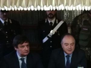 Droga: Dda, a Catanzaro salto qualita' della criminalita' rom