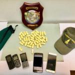 Droga: Calabria, arrestato corriere pakistano con 400 gr. eroina