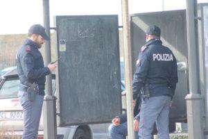 Reggio: evade dai domiciliari, 45enne arrestato dalle Volanti