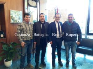 Provincia Catanzaro: ponte Savuto, gara d'appalto entro aprile