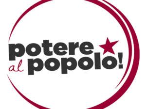 Elezioni: Potere al Popolo ha presentato i candidati a Corigliano