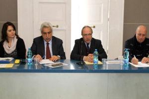 Provincia Cosenza: esposto piano Pecco a Istituti Agrari e Alberghieri