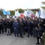 Aeroporto Crotone: manifestazione Lamezia senza risultati