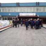Lamezia: Sit-in di protesta dell'associazione Respirando la Vita