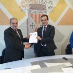 Catanzaro: Musmi, siglato protocollo tra Provincia e Calabria in armi