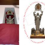 E' giunta a Melbourne la Sacra Reliquia San Francesco da Paola
