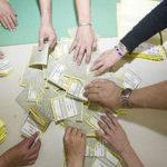 Crosia: elezioni europee e comunali, sorteggiati gli scrutatori