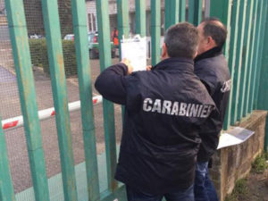 Inquinamento ambientale, sequestrato depuratore nel Cosentino