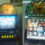 Gioco d'azzardo:slot machine irregolari sequestrate nel Cosentino