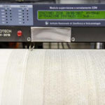 Terremoto: scossa di magnitudo 3.1 nel Cosentino