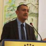 Regione: Tramonti(Cisl) urgente patto per sviluppo e lavoro Calabria