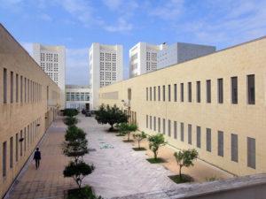 Universita' Reggio:collaborazione con ateneo Cairo,firmata intesa