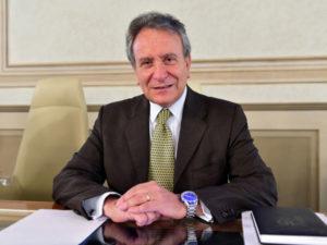 Corte Conti: il presidente Buscema incontra istituzioni Calabria