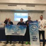 Pallavolo: l'Asd Lamezia Volley insignita del marchio qualita'