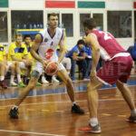 Pallacanestro: Basketball Lamezia e Vis si affrontano in vista del playoff