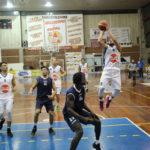 Pallacanestro: domani ultimo atto della Basketball Lamezia