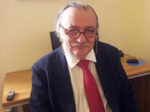 E' morto Carlo Mellea, presidente Osservatorio Falcone-Borsellino