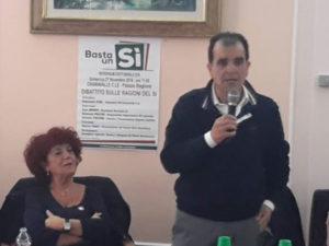 Ufficio scolastico regionale Calabria, Bruno incontra ministro Fedeli