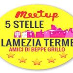 Lamezia: Meetup 5 Stelle la città vive in uno stato di caos gestionale