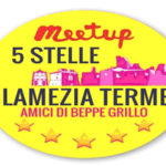 "Meetup 5 Stelle: ""Prende forma la Costituente per Lamezia Terme"""