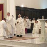 Lamezia: il diacono Andrea Latelli ordinato sacerdote dal Vescovo