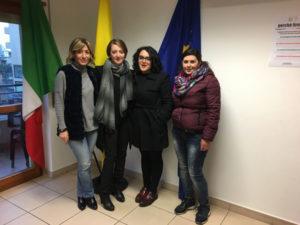 Reggio: Papalia eletta responsabile provinciale Coldiretti donne Impresa