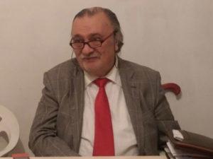 Morte Carlo Mellea: Cgil, sempre impegnato nella societa' civile