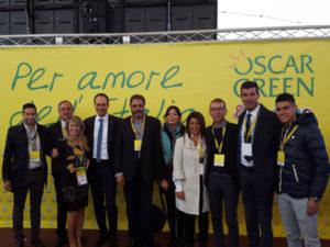 """Calabria: Premio """"Oscar Green"""" al via le iscrizioni"""