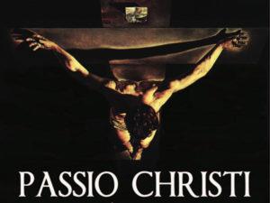 Settimana santa: a Isca sullo Ionio torna la passione di Cristo