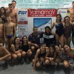Nuoto, la Rari Nantes Lamezia sabato e domenica  a Reggio