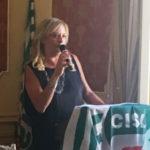 Frana Seminara: Cisl, situazione da non sottovalutare