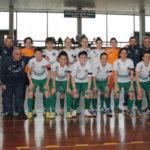Calcio a 5: la Royal Team Lamezia domani ospita il Vittoria