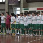 Calcio a 5: Royal Lamezia supera il Vittoria e riconquista la vetta