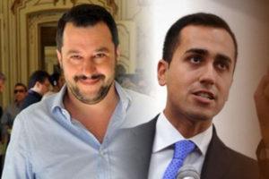 Salvini avverte Di Maio, centrodestra indica premier