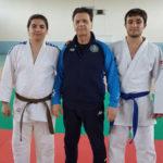 Lamezia: arti marziali, Vono e Scalise tra i finalisti nazionali