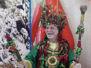 Turismo: il Festival del peperoncino alla Borsa Mediterranea