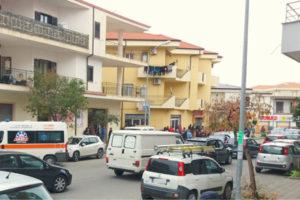 Incidenti lavoro: cade da terrazzo e muore nel Crotonese