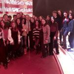 Lamezia: il Liceo Classico Francesco Fiorentino ospite studi Rai