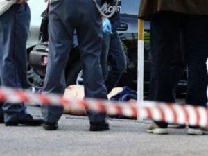 Uomo rinvenuto cadavere a Staletti', indagini dei Carabinieri
