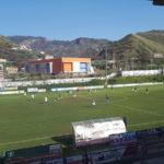 Calcio: Amantea 1927 batte il Fronti per 4 a 1